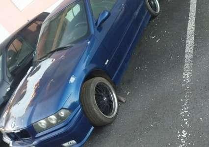 Photo BMW e36 av en l'état
