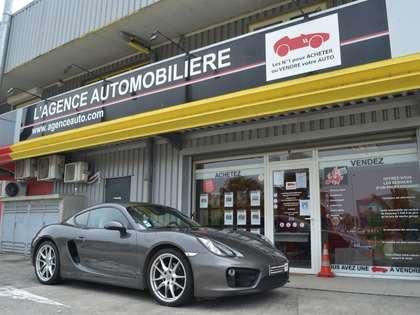 Photo Porsche Cayman 2.7i 275 Pdk