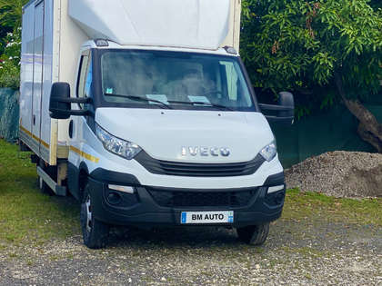 Photo Iveco Daily Hayon: Changez vos perspectives