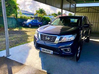 Photo Nissan Navara NP300