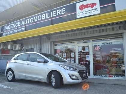 Photo Hyundai i30 1.4 100