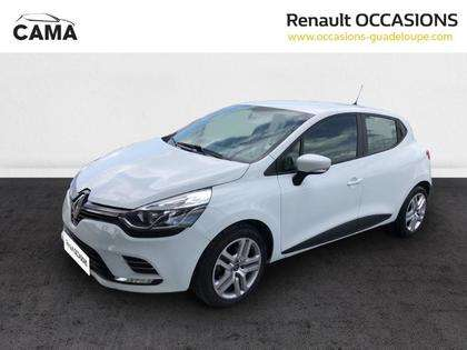 Photo Renault Clio 0.9 TCe 90ch Trend 5