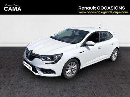 Photo Renault Megane 1.2 TCe 130ch energy