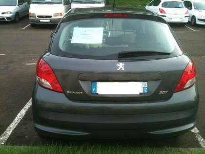Photo Peugeot 207 1.4 HDI 70CV