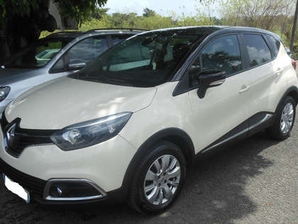 Photo Renault Captur Essence