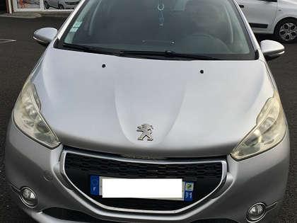 Photo Peugeot 208 1.2 Vti