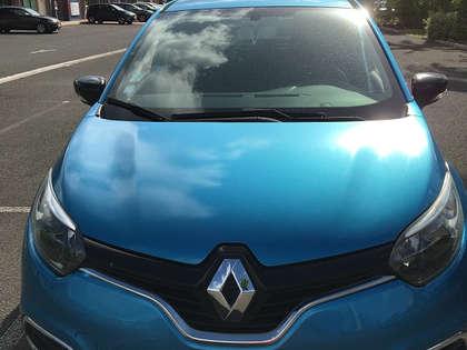 Photo Renault Captur Energy Intens1.2