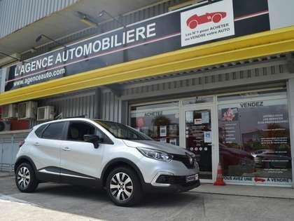 Photo Renault Captur dCi 90 Energy Edc Iridium