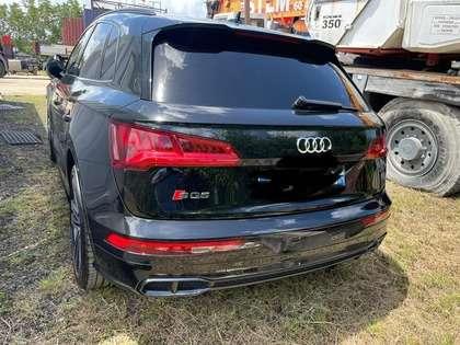 Photo - Audi SQ5 Diesel automatique Année 2020